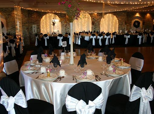 Grand Ballroom View
